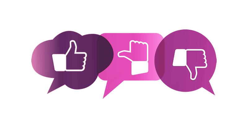 Customer feedback tagging