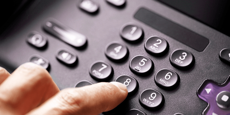 Virtual PBX for businesses