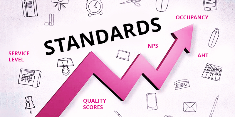 Call quality is a top call metric